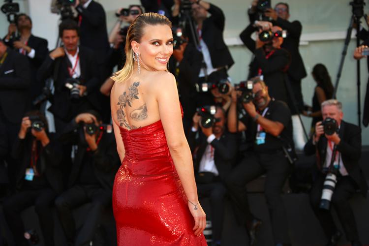 Johansson se sintió destinada a 'Marriage story'   NTR