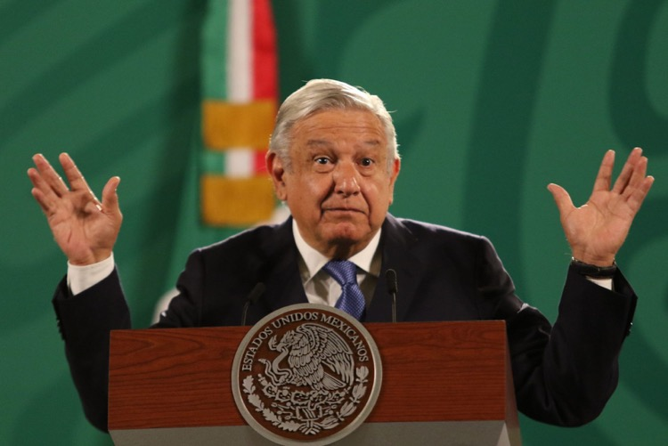 AMLO arrecia críticas contra la clase media 'aspiracionista' | NTR  Guadalajara